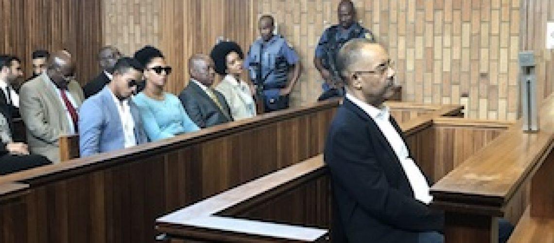 ANC faz vontade da Frelimo e África do Sul extradita Chang para Moçambique