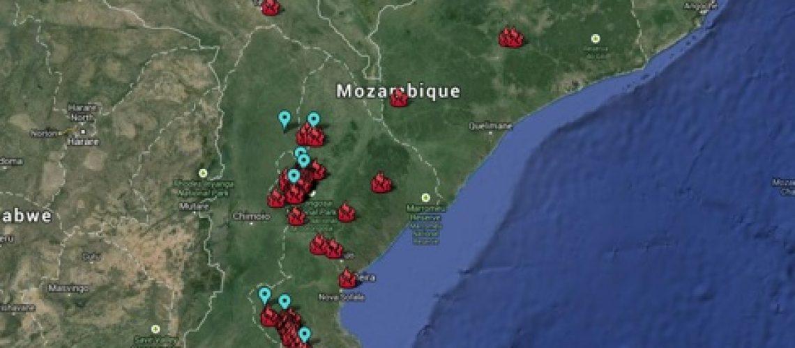Guerra em Moçambique: Conselho de Estado vai reunir-se segunda-feira (07)