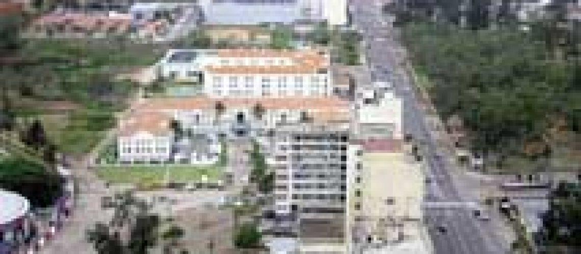 Cidade de Maputo tem 1.094.315 habitantes