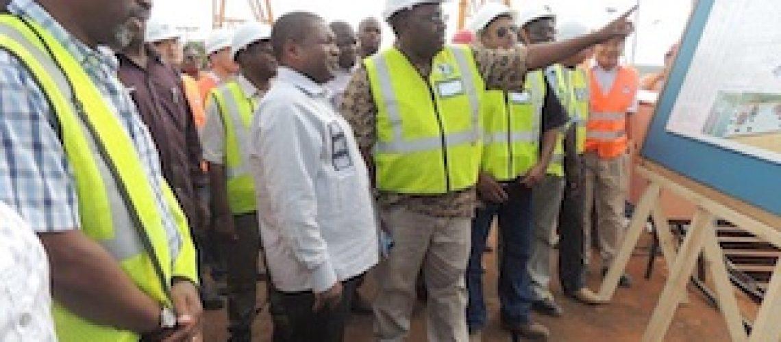 Empresa de Desenvolvimento do Maputo Sul cometeu infracções financeiras bilionárias