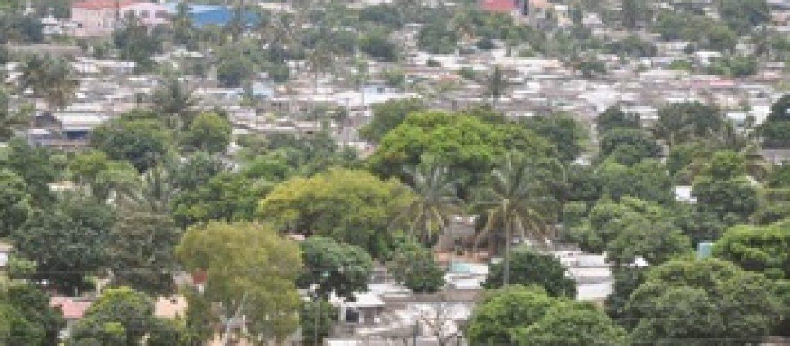 Matendene: um bairro em expansão