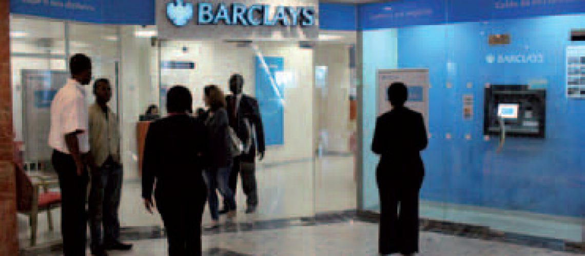 "Bancos ""fecham as portas"" à MBS"