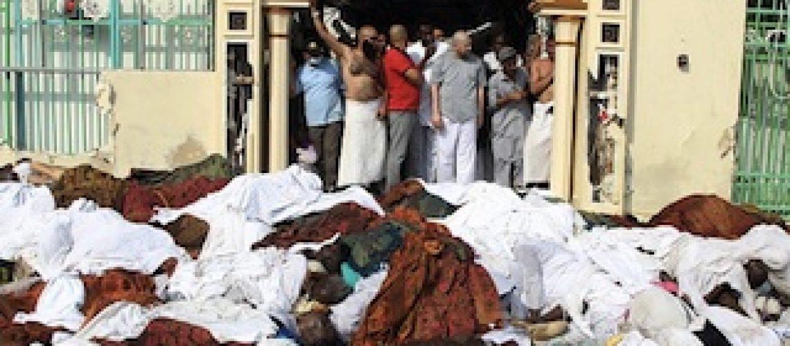 Benin decreta luto nacional pela morte de peregrinos no Hajj