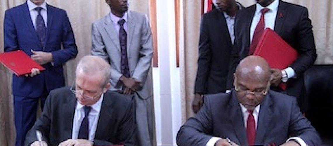 Linhas aéreas regulares vão ser estabelecidas entre França e Moçambique
