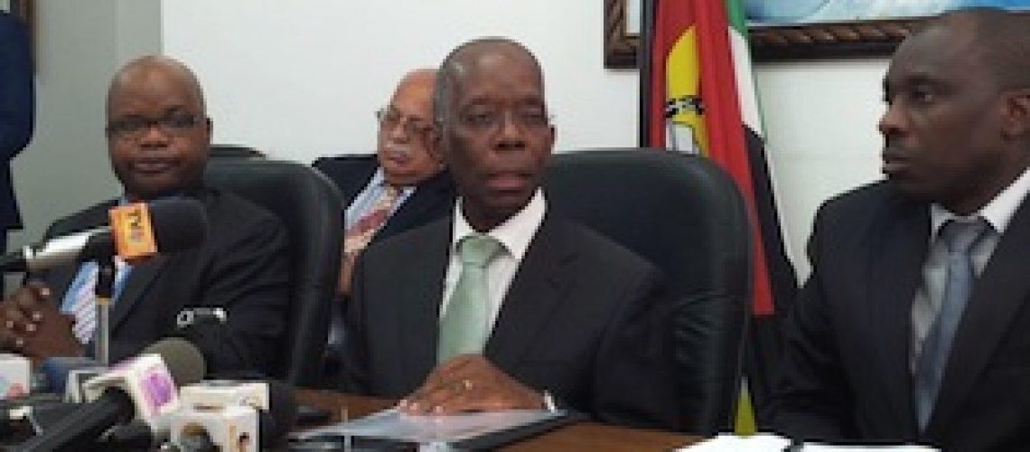 Governo de Moçambique sem estratégia para tornar a Dívida Pública sustentável