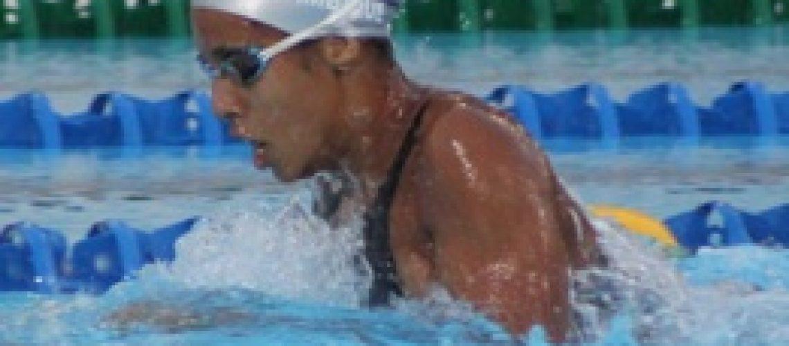 Diários dos X Jogos Africanos: com apenas um pódio nadadores nacionais melhoram records internos