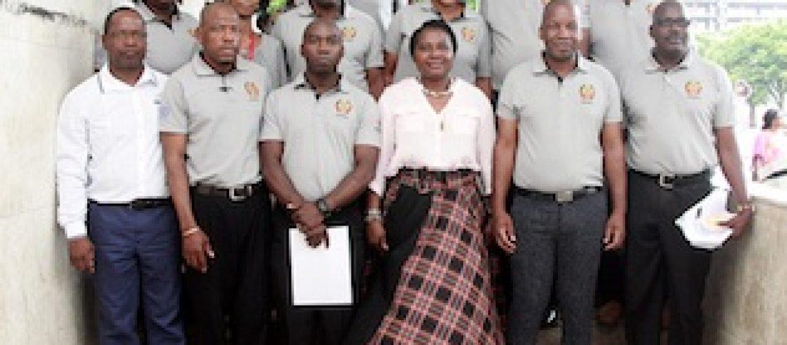 Mineiros na África no Sul querem contribuições transferidas para o INSS moçambicano