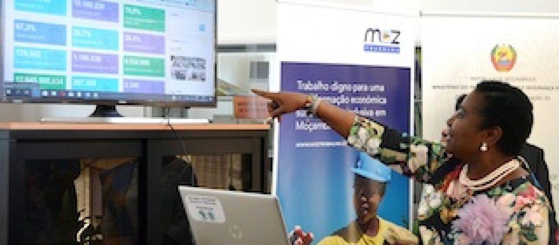 Lançada Plataforma de Gestão do Sistema de Informação do Mercado do Trabalho