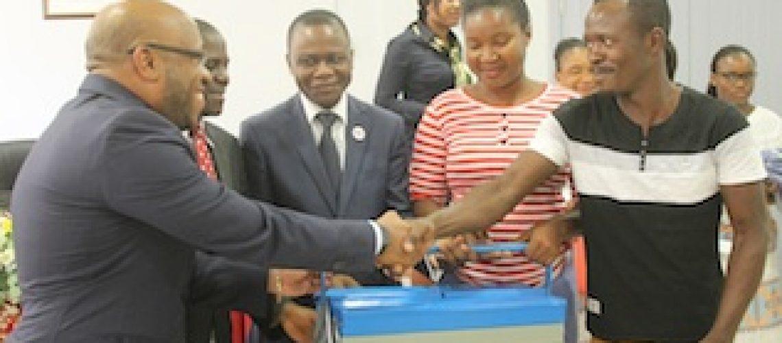 Vale Moçambique vai acolher recém-formados do Instituto Nacional do Emprego