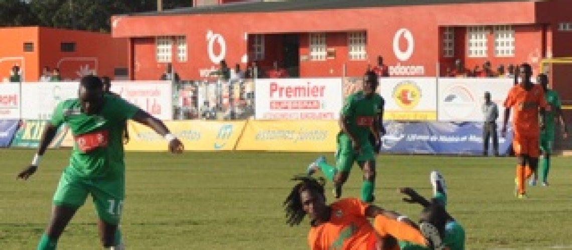 Moçambola 2014: Liga Muçulmana no topo com oito pontos de avanço!