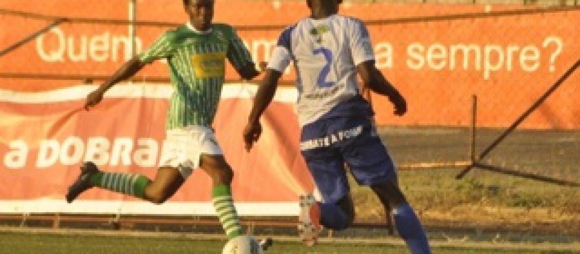 Moçambola: Locomotiva de Maputo trucida o clube de Chibuto