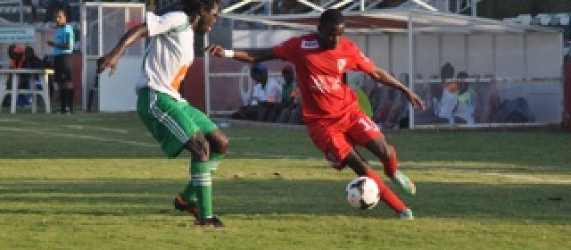 Moçambola2014: Liga Muçulmana garante a manutenção tranquila