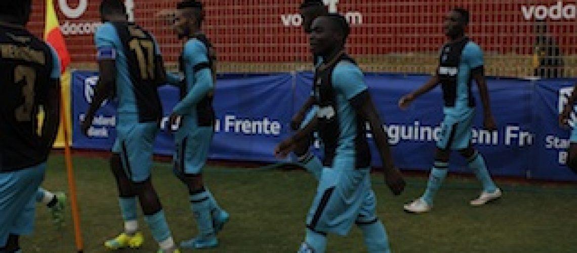 Moçambola: União vence derby de Tete e mantém liderança confortável