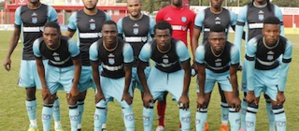 Luís coloca União numa inédita final da Taça de Moçambique