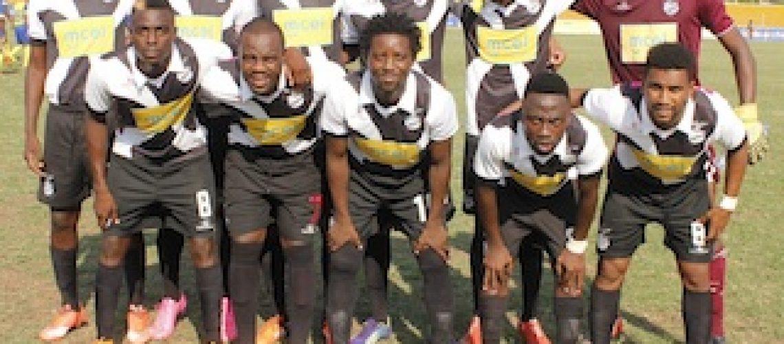 Moçambola: Desportivo volta a roubar pontos à União que perdeu a liderança isolada