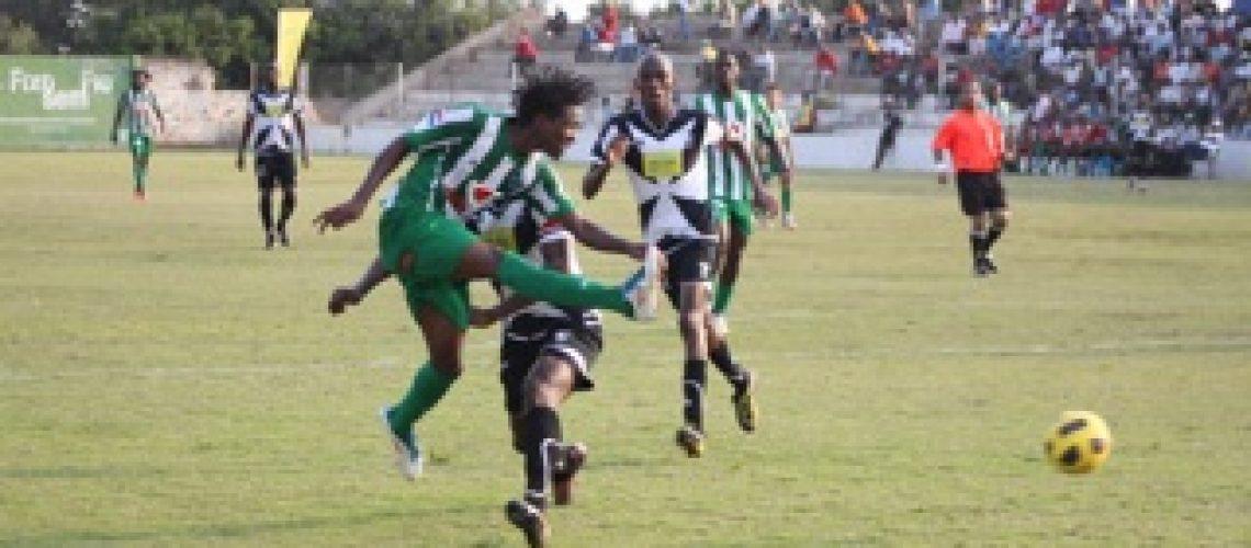 Moçambola: Liga embalada para o Bi campeonato
