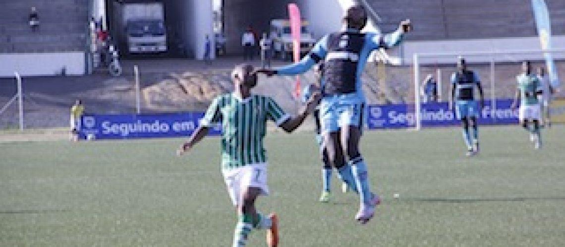 Moçambola: União empata com campeão e continua confortável na liderança agora seguido pelo Chibuto no 2º lugar