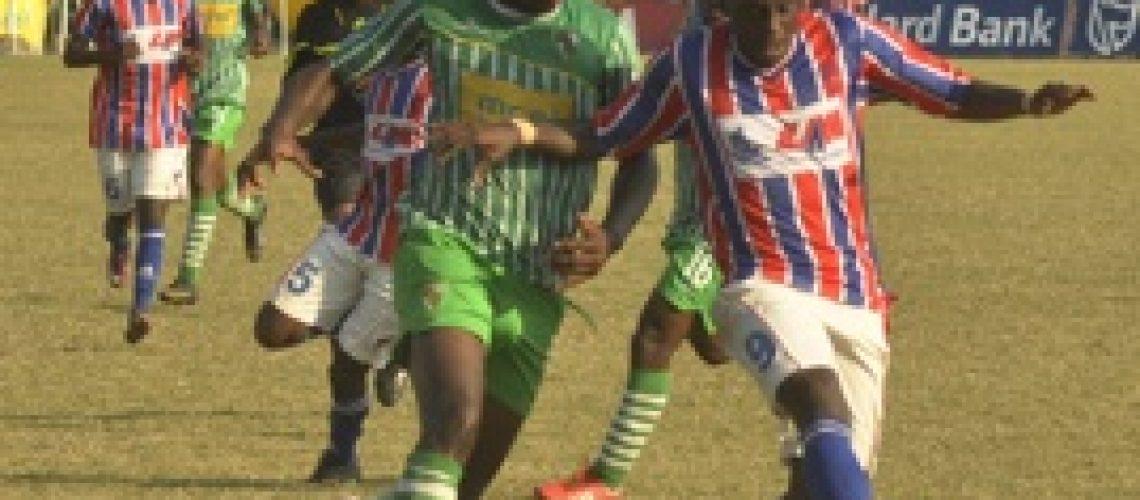 Moçambola: Maxaquene derrota líder e salta para segunda posição