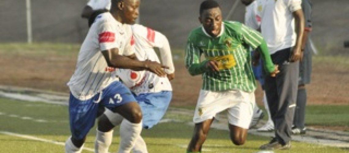 Moçambola: Ferroviário de Maputo vence e continua líder; Costa do Sol e Desportivo derrotados