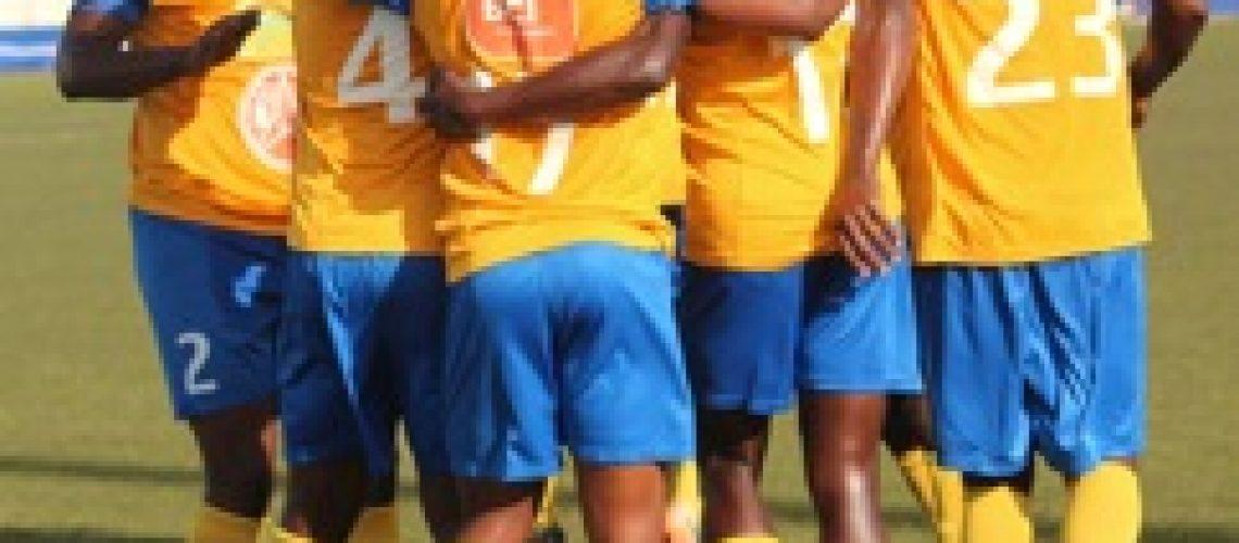 Moçambola 2014: canarinhos juntam-se ao quarteto que persegue a Liga Muçulmana no topo