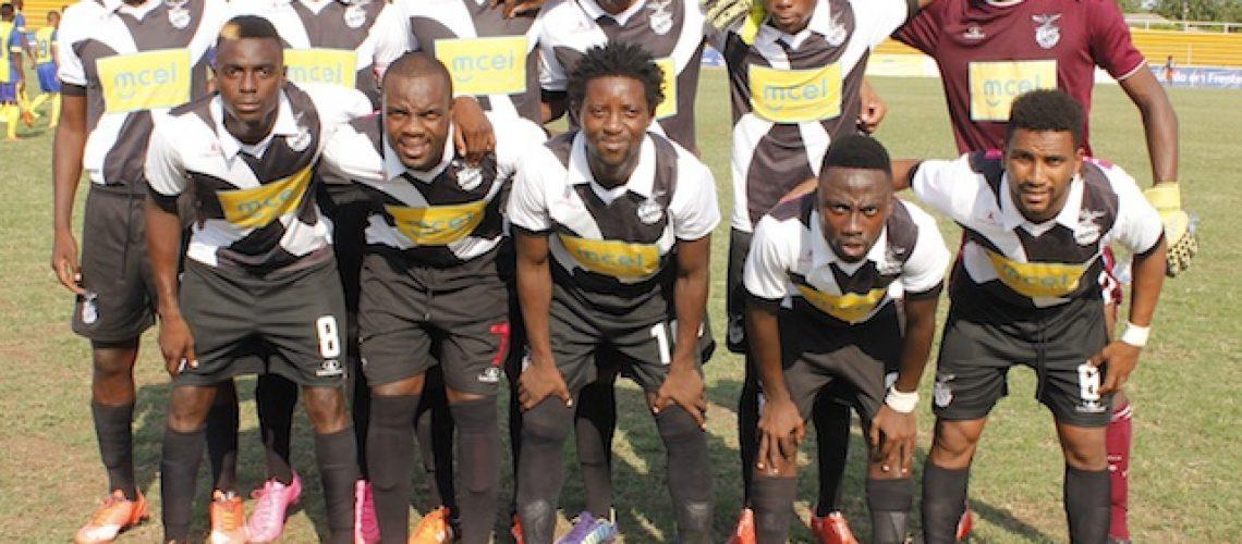 Moçambola: quatro anos depois Desportivo de Maputo regressa ao provincial