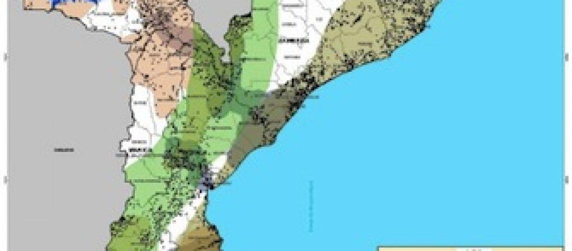 """Falta de vontade política do partido Frelimo impede construção de """"Escolas Seguras"""""""