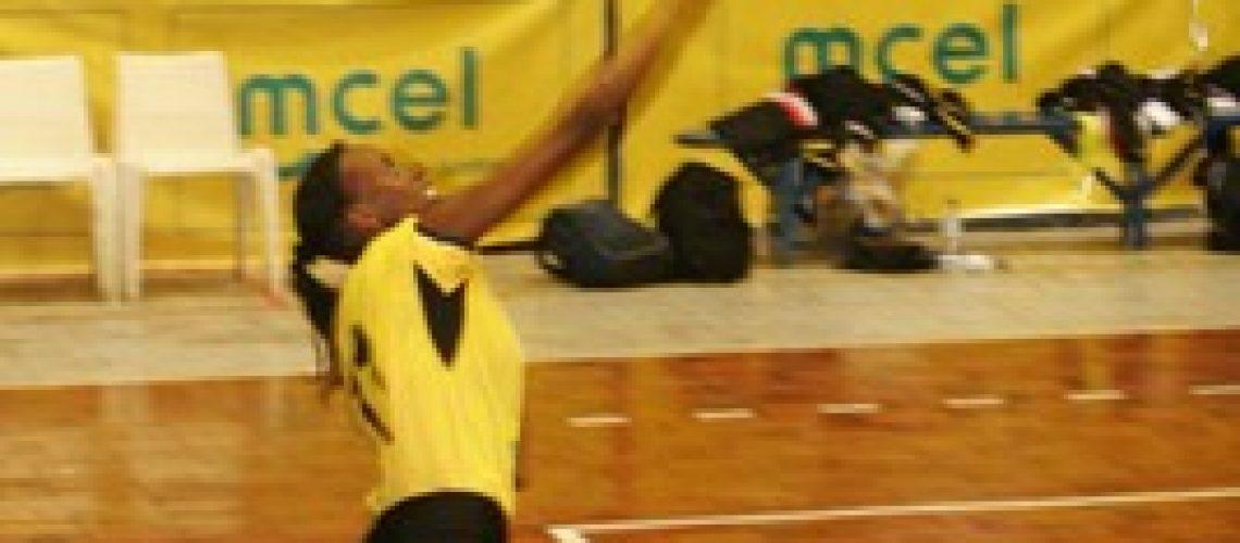 Moçambique inicia luta pela qualificação ao mundial de voleibol feminino com vitória
