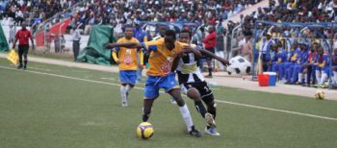 Moçambola 2010: Desportivo vence clássico contra Costa do Sol