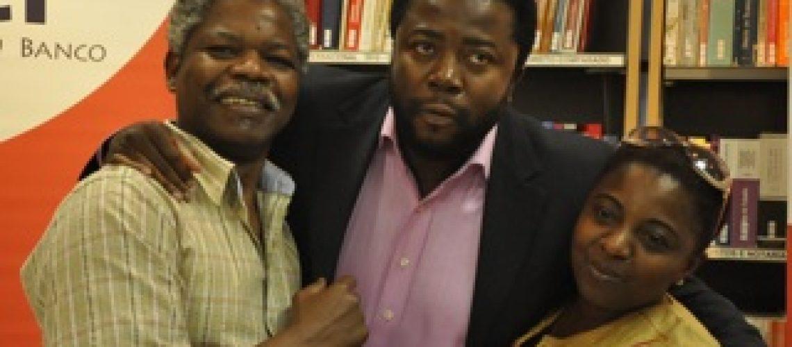 Khanimbo às lendas da música moçambicana!