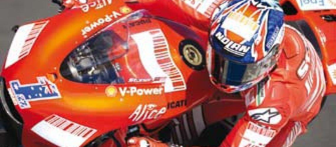 Campeonato de MOTOGP 2009