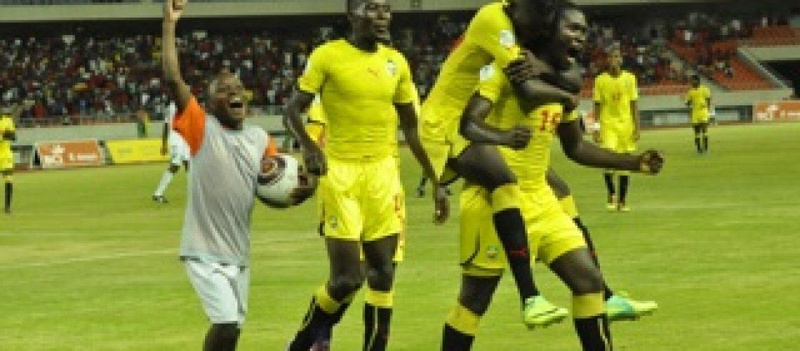 Qualificação Mundial Brasil 2014: Moçambique goleia Comores e está na fase grupos