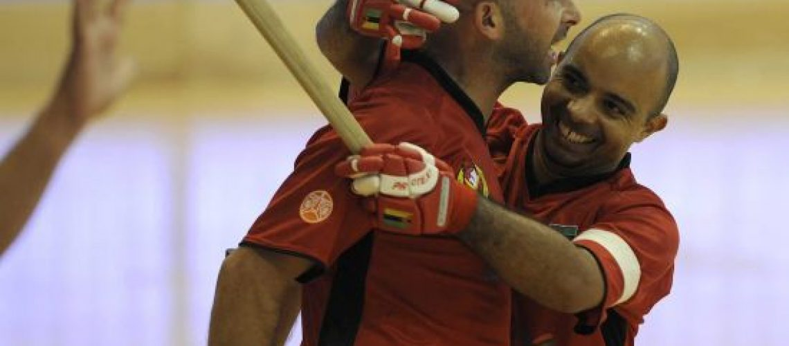 Hóquei em patins: Moçambique acolhe mundial de 2011