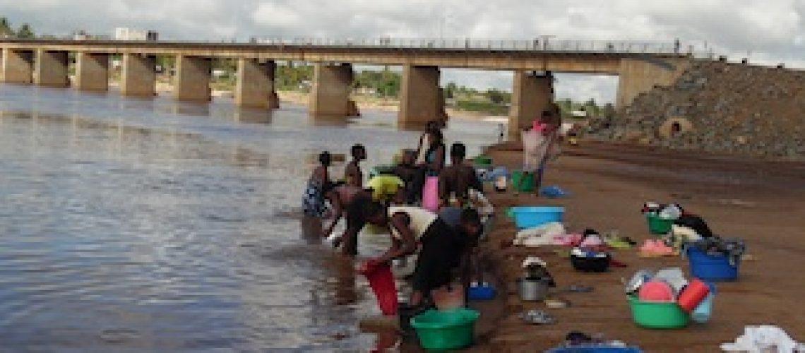 Diarreias agudas fustigam cidade de Nampula e cólera já mata em Mocuba