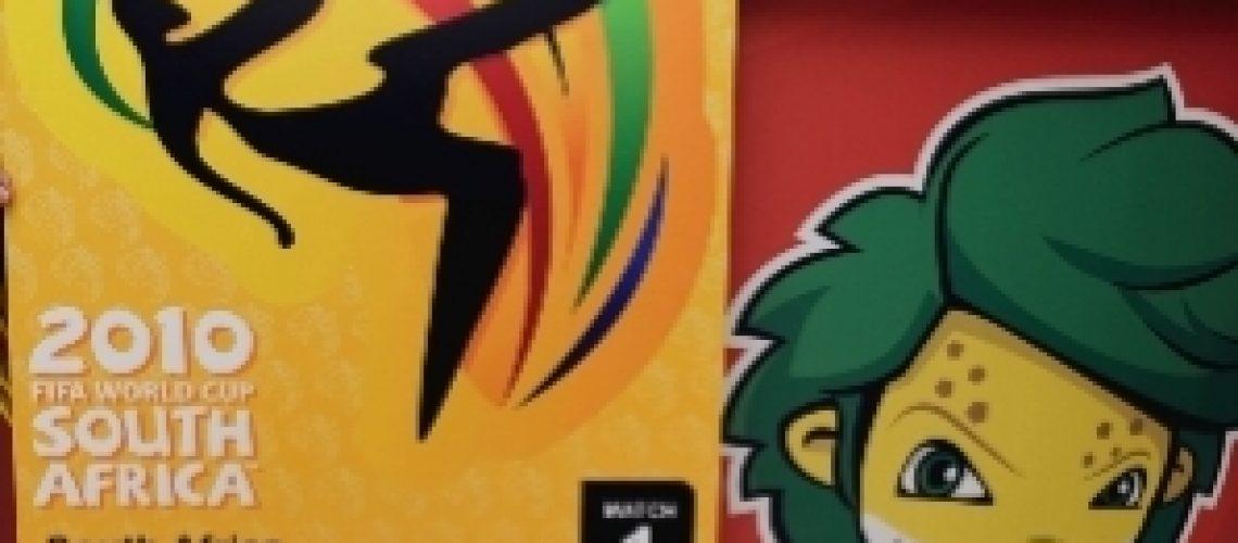 Última oportunidade para comprar bilhete para o Mundial