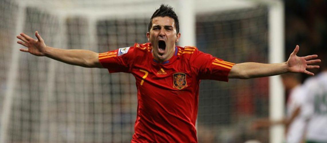 Espanha 1 – Portugal 0
