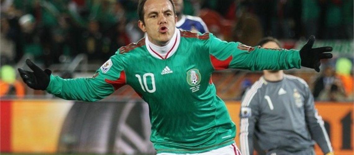 México derrota França e faz história