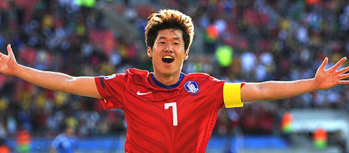 Coreia do Sul 2 - Grécia 0