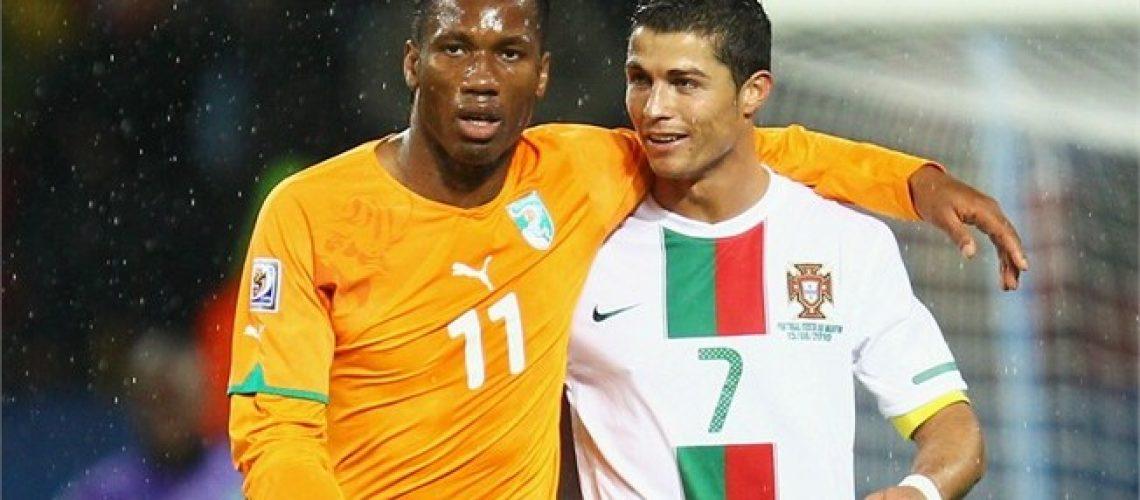 Costa do Marfim 0 x Portugal 0