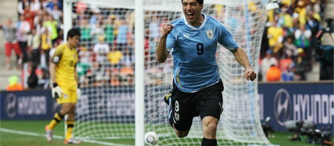 Uruguai 2 – Coreias do Sul 1