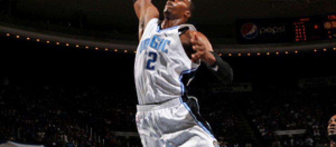 NBA: Orlando volta a vencer e diminui a vantagem do Boston na final do Leste