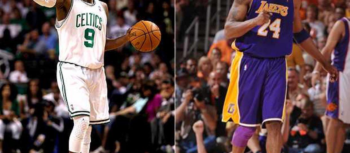 Final da NBA: Lakers e Celtics fazem 12º confronto em finais