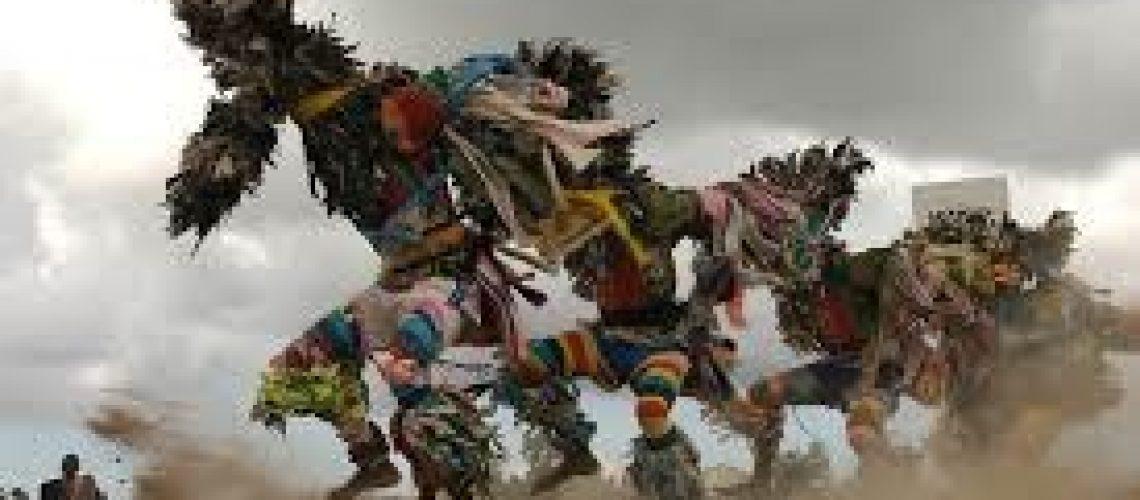 Nyau: a pura e misteriosa cultura africana