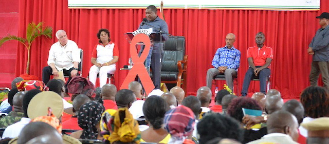Mortes por HIV/Sida reduziram mas Moçambique não vai cumprir as metas da estratégia 90-90-90