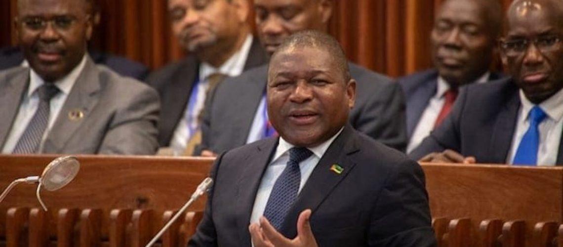 As (in)verdades do 4º Estado da Nação do Presidente Nyusi