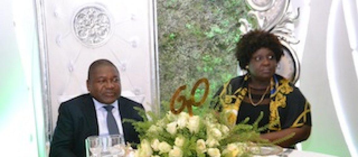 Uma razão para Presidente Nyusi perceber porque os países africanos continuam a ser pobres