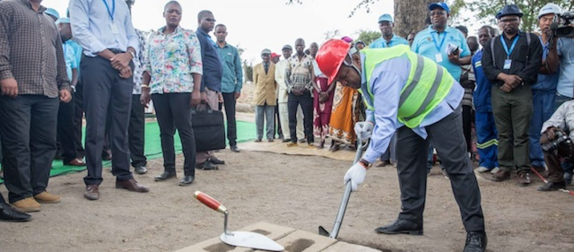 Nyusi lança campanha para reeleição usando Mais Valias do negócio da ENI e Exxon Mobil