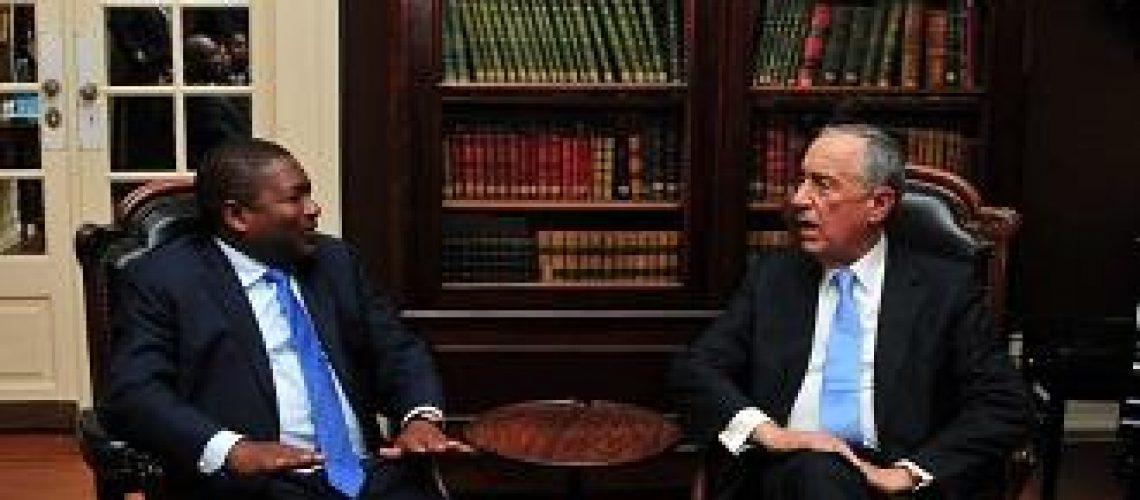 Presidente Nyusi realiza segunda visita de Estado à Portugal em Julho