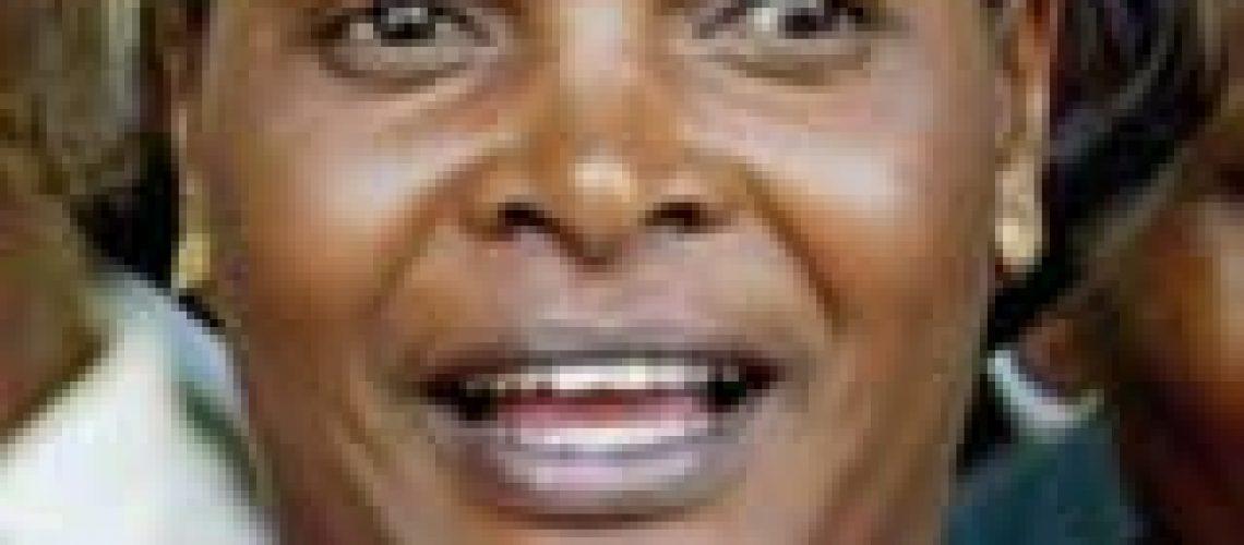 OBITUÁRIO: Obituário: Susan Tsvangirai 1958/2009 – 50 anos