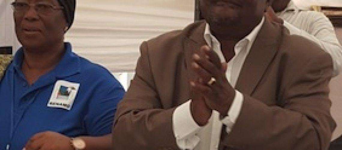 """Nas """"Autárquicas a Frelimo queria que nós fôssemos a guerra"""" revela o novo presidente da Renamo que garante """"nosso compromisso é a paz"""""""