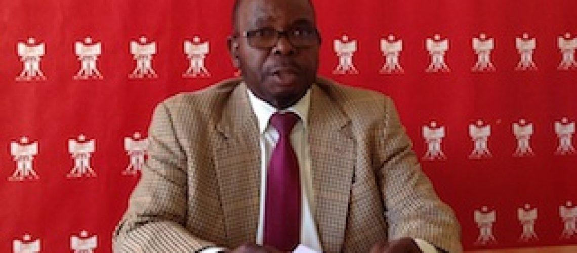 """Milhões novos empregos criados em Moçambique não se reflectem """"no número de associados aos sindicatos"""""""